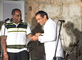 Entregados los premios Santamariare 2011