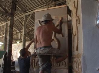 Se prepara la Parranda 2011 en Caibarién